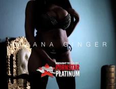 Havana Ginger in Strap On For Maserati XXX Clip#1