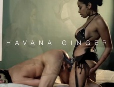 Havana Ginger in Submissive Slut Angel Smalls Clip#1