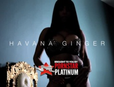 Havana ginger in fun in the sun clip1. I was heading outside to